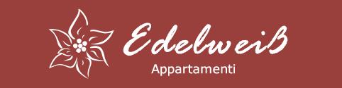 Appartamenti Edelweiss a Eores, Bressanone